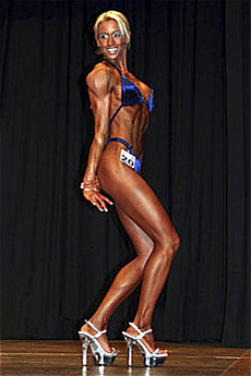 Janina Blaeser