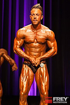 anabolic whey protein 5kg