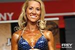 Mara Laufer erhält FREY Classic Sponsorvertrag