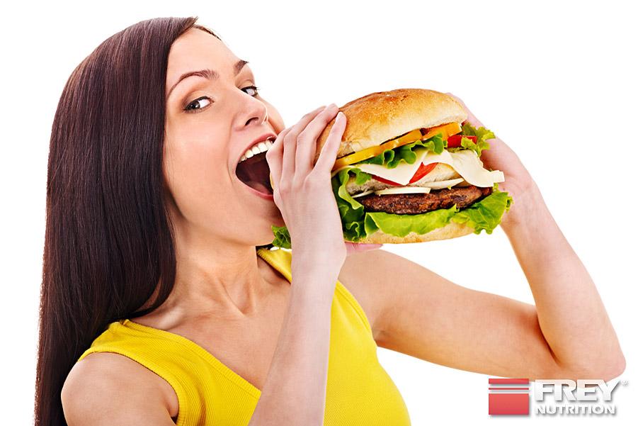 Viel Fett und Eiweiß sind Grundlage der Anabolen Diät