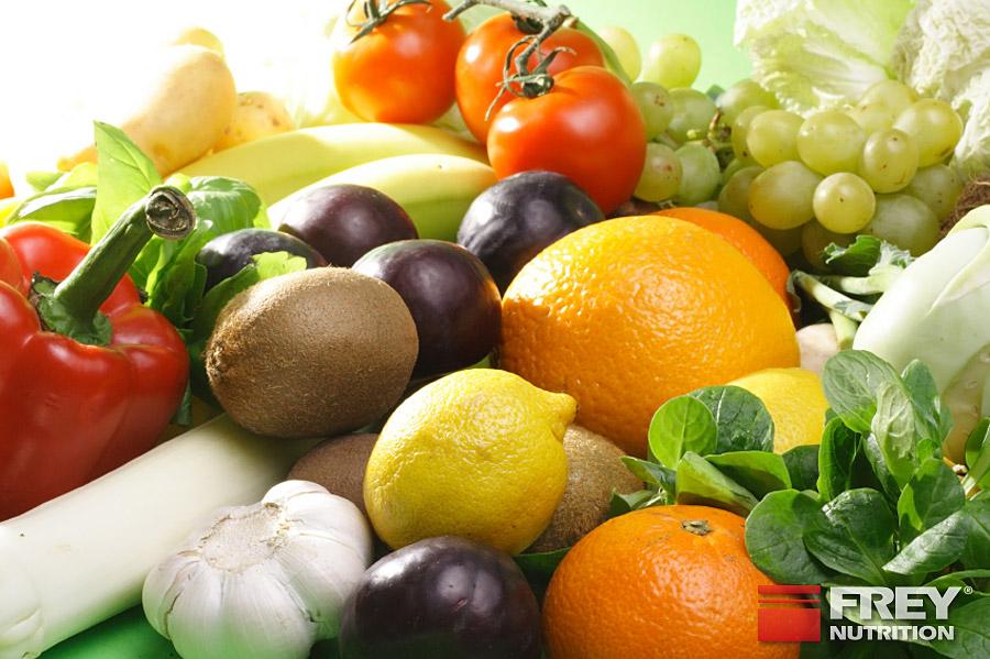 Die LOGI-Ernährung basiert auf einem niedrigen Blutzuckerspiegel