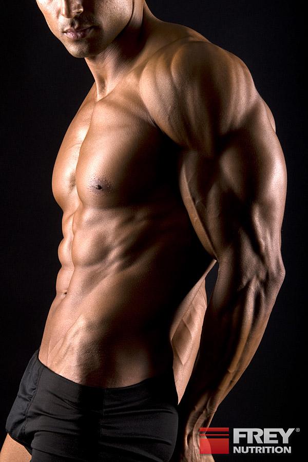 Die optimale Hormonausschüttung