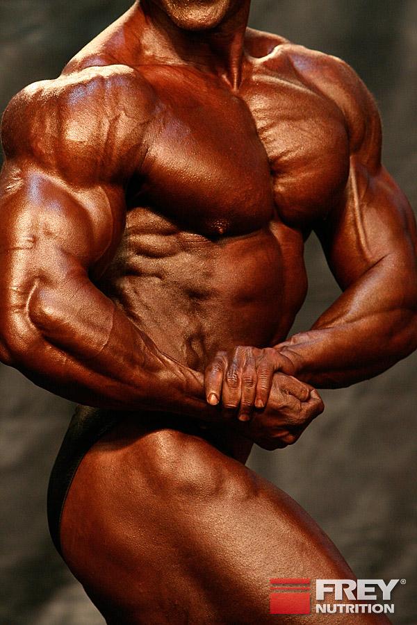 Vitamine sind wichtig für die Proteinverwertung