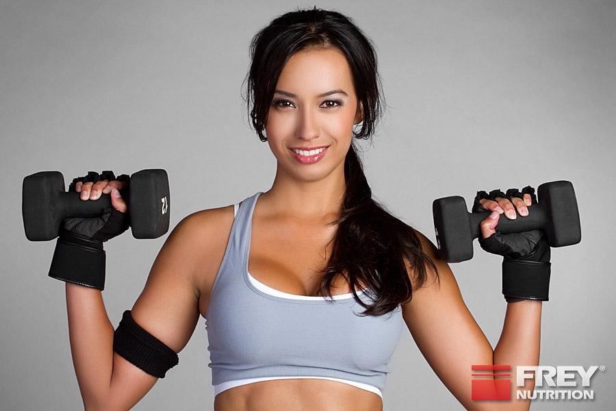 Kohlenhydrate können den Stoffwechsel erhöhen