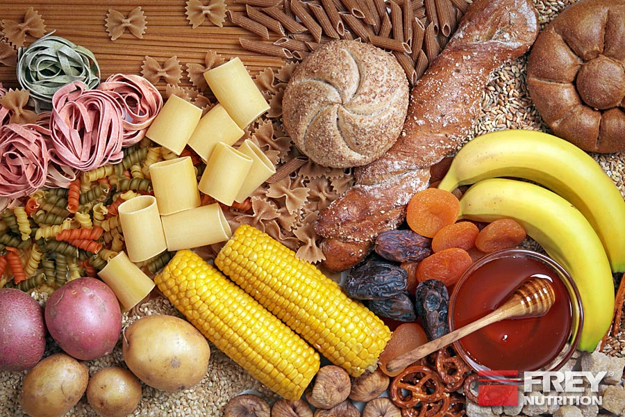 Teil 6 - Nährstoffe: Kohlenhydrate