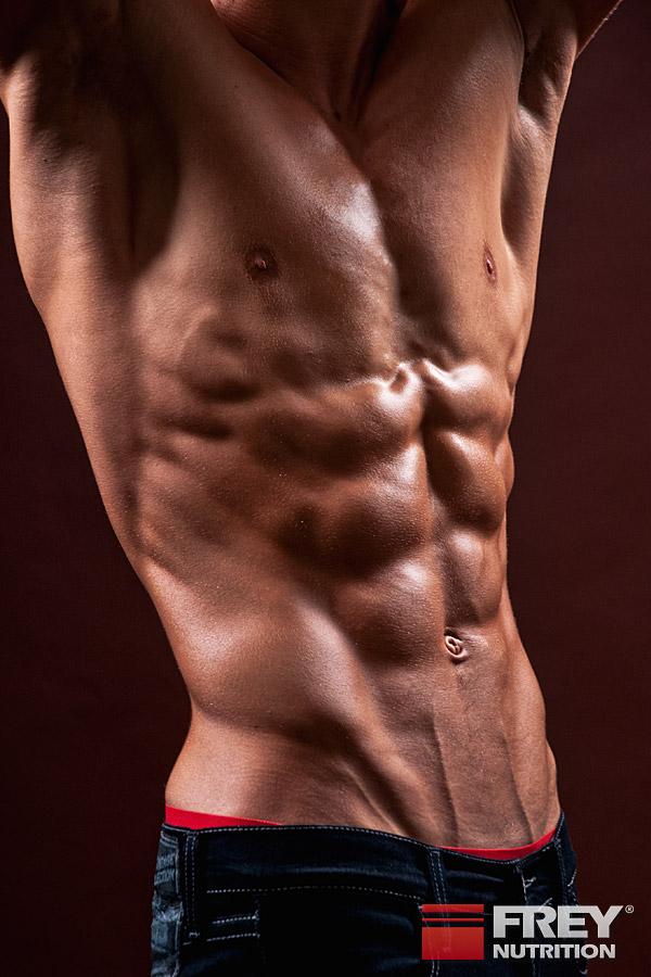 Omega-3-Fette sind bedeutend für den Fettstoffwechsel
