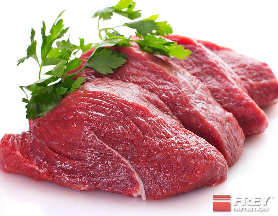 Mit erhöhter Proteinaufnahme steigt der Vitamin-B6-Bedarf