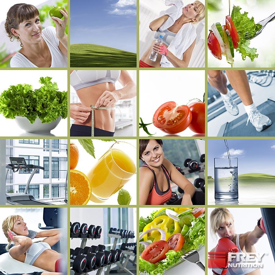 Spurenelemente für zahlreiche wichtige Funktionen im Körper