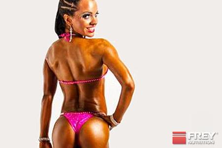 FREY Classic 2014 Teilnehmerin: Krisztina Füzi