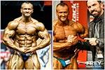 FREY Athlet Alexej Kauz will endlich die FREY Classic Krone