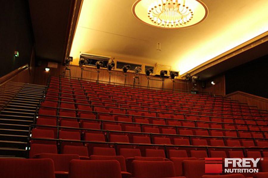 FREY Classic im Theater an der Parkaue (Berlin)