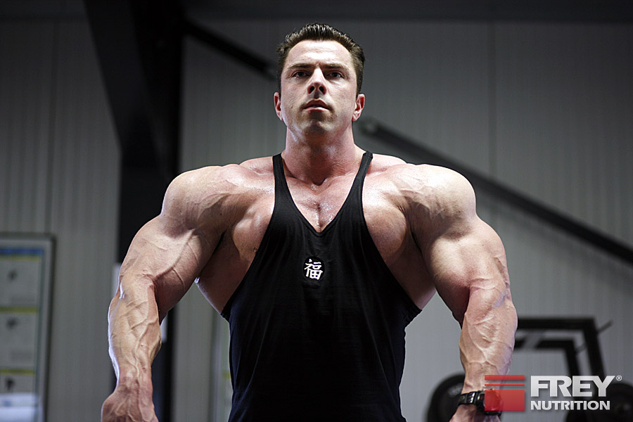 Kolumne 5 - Mehr Muskeln ohne Fleisch