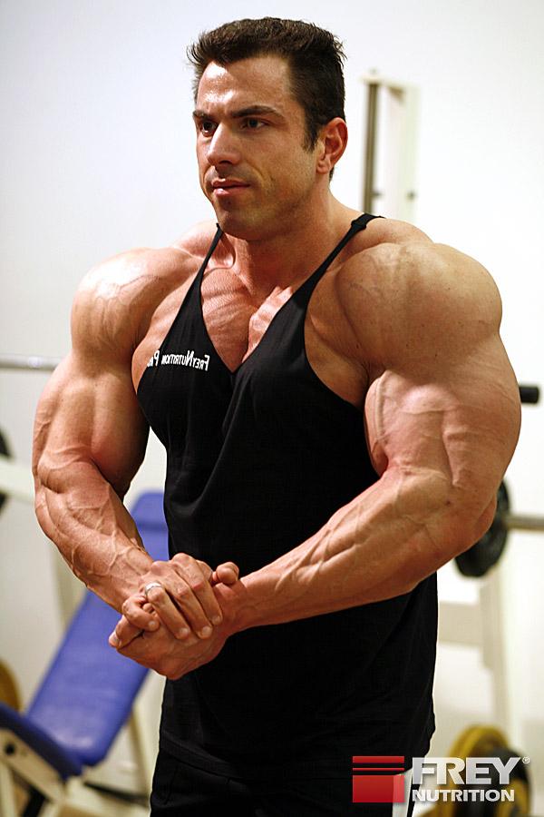 Gezieltes Training kann Asymmetrien ausgleichen