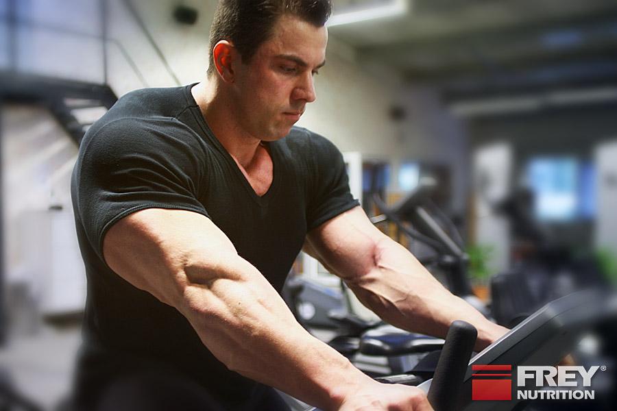 Gezieltes Cardiotraining für die Stoffwechselerhöhung