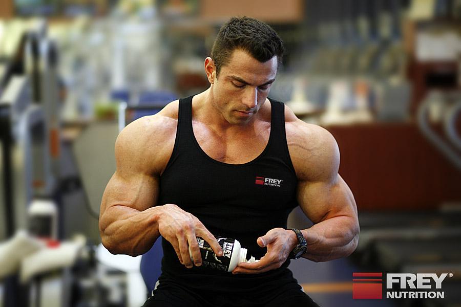 Kolumne 19 - Muskelaufbau-Tipps