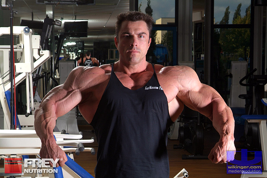 Kolumne 26: Muskelkater und Muskelaufbau
