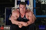 Kolumne 44: Muskelaufbau mit Creatin