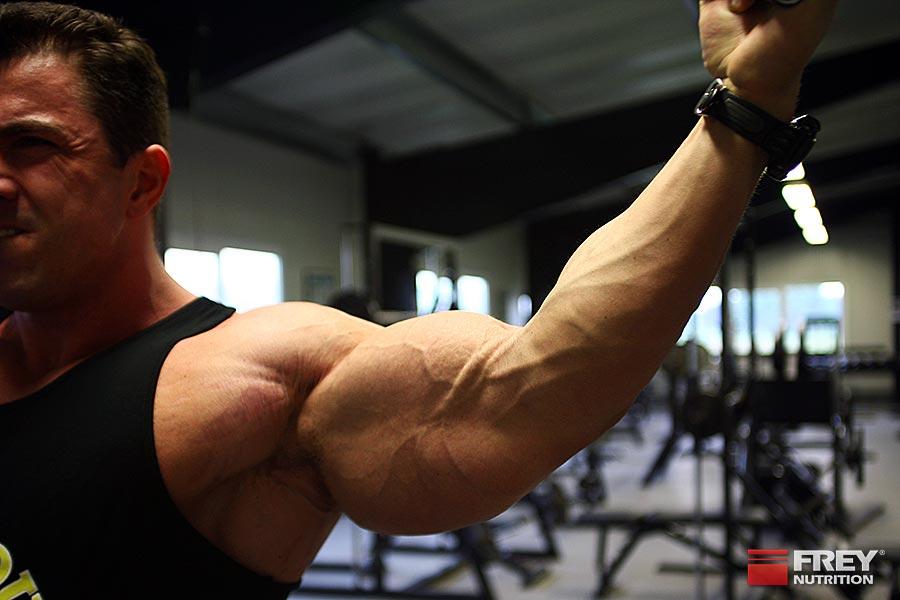 Kolumne 76: Pendeln für die Muskeln