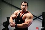Kolumne 90: Training für Muskelaufbau