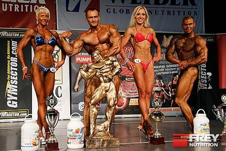 Deutsche Meisterschaft 2014 - Fotos & Videos