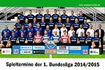 Offizieller Ernährungspartner des SC Paderborn 07