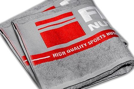 Das FREY Handtuch - Stylisch und praktisch!
