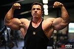 Kolumne 64: Muskelaufbau und Fettabbau