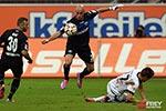 3:1 gegen Frankfurt