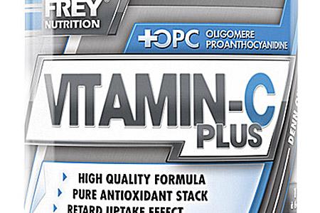 Studien über Vitamin C