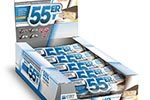 Die 55er Erfolgsgeschichte setzt sich fort - in Cocos-Crunch