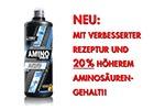 AMINO LIQUID mit verbesserter Rezeptur erhältlich
