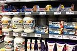 FREY Nutrition jetzt auch bei EDEKA erhältlich