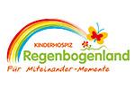 Spendenaktion für das Kinderhospiz Regenbogenland