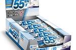 Lecker und ohne Sünde - Der 55er in Blaubeer-Joghurt ist da