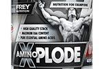 NEU von FREY: AMINO XPLODE für deine Muskeln