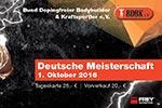 Deutsche Meisterschaft des BDBK