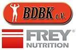 FREY Nutrition wird Hauptsponsor des BDBK e. V.