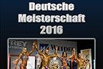 Ab sofort vorbestellbar: Die Doppel-DVD zur DM 2016