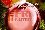 FREY Nutrition wünscht Frohe Weihnachten