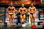 Int. Championship Luxemburg - JMB Open