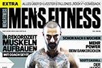 Neue Men's Fitness im Handel erhältlich