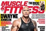 Neue Muscle & Fitness im Handel erhältlich