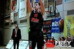 Paderborn Baskets zum dritten Mal in Folge siegreich