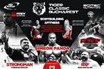 FREY Nutrition wird Goldpartner der Tiger Classic