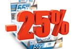 25 % MAXIMAL-RABATT - Nur so lange der Vorrat reicht