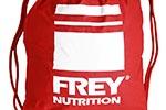 Jetzt NEU: dein sofortiger Wegbegleiter - die FREY BAG