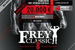 FREY Classic 8 - Der Vorverkauf hat begonnen!