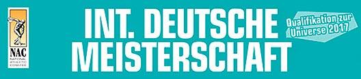 Int. Deutsche Meisterschaft 2017