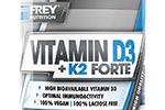 JETZT NEU VON FREY: Vitamin D3 - Das Wundervitamin