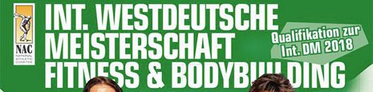 Int. Westdeutsche Meisterschaft 2018 | 4700 Fotos